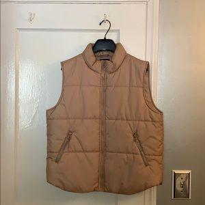 Women's Boutique Europa jacket vest
